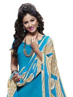 Khushali Fashion Cotton Self Unstitched Dress Material -RPSP1010001