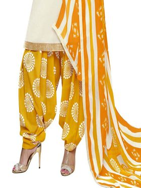 Khushali Fashion Cotton Self Unstitched Dress Material -RPSP1010002