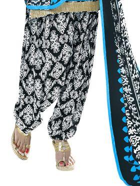 Khushali Fashion Cotton Self Unstitched Dress Material -RPSP99001