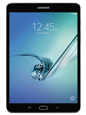 Samsung Galaxy Tab S2 9.7-Inch Android Lollipop, Octa Core Processor with 3GB RAM - Black