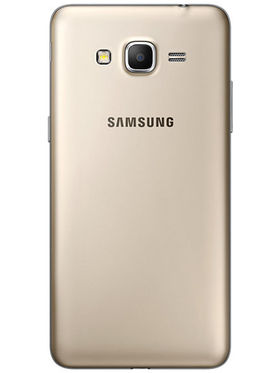 Samsung Galaxy Grand Prime 4G with 1GB RAM & 8GB ROM - Gold