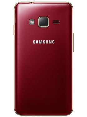 Samsung Z1 SM-Z130H - Wine Red
