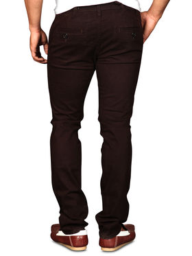 Set of 2 Semi Formal Trousers + 1 Denim