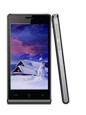 Swipe Marthon Android Kitkat 4.4.2 3G Smartphone - Blue