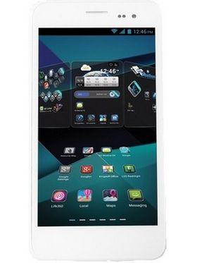 Swipe Sonic Dual Sim Dual core Android phone - White