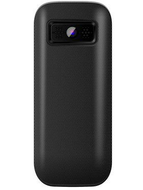 UNI N22 1.8 Inch Dual Sim Mobile - Black