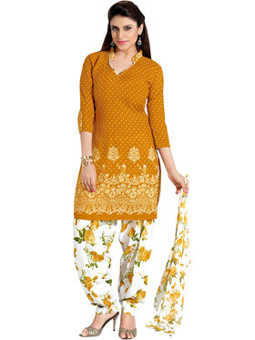 Khushali Fashion Cotton Printed Unstitched Dress Material -VRCC39044