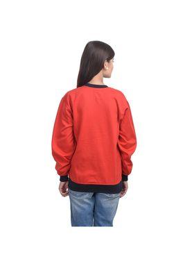 Pack of 2 Eprilla Plain  Sweatshirts  -eprl73
