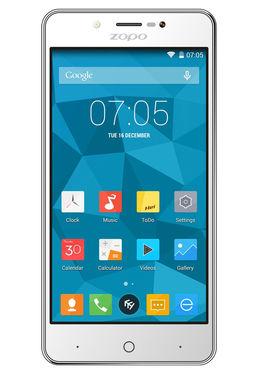 ZOPO Color E ZP350 4G LTE Android 5.1 Lollipop 5 inch HD Display  Smartphone - White