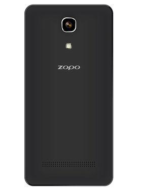 ZOPO Color E ZP350 4G LTE Android 5.1 Lollipop 5 inch HD Display  Smartphone - Black