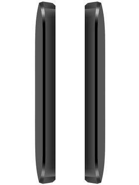 Micromax X601 Dual Sim Phone - Black