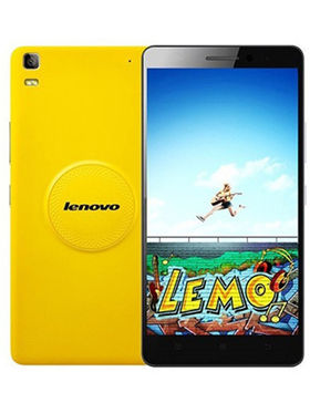 Lenovo K3 Note music 5.5 Inch Android Lollipop (RAM : 2 GB : ROM : 16 GB ) - Black