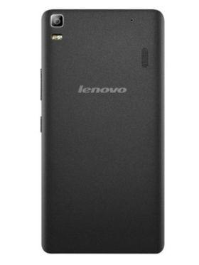 Lenovo A7000 Turbo - Black