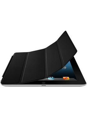 Pinguz iPad 2/3/4 Smart Cover / Book Cover for iPad / 223/4 - Black