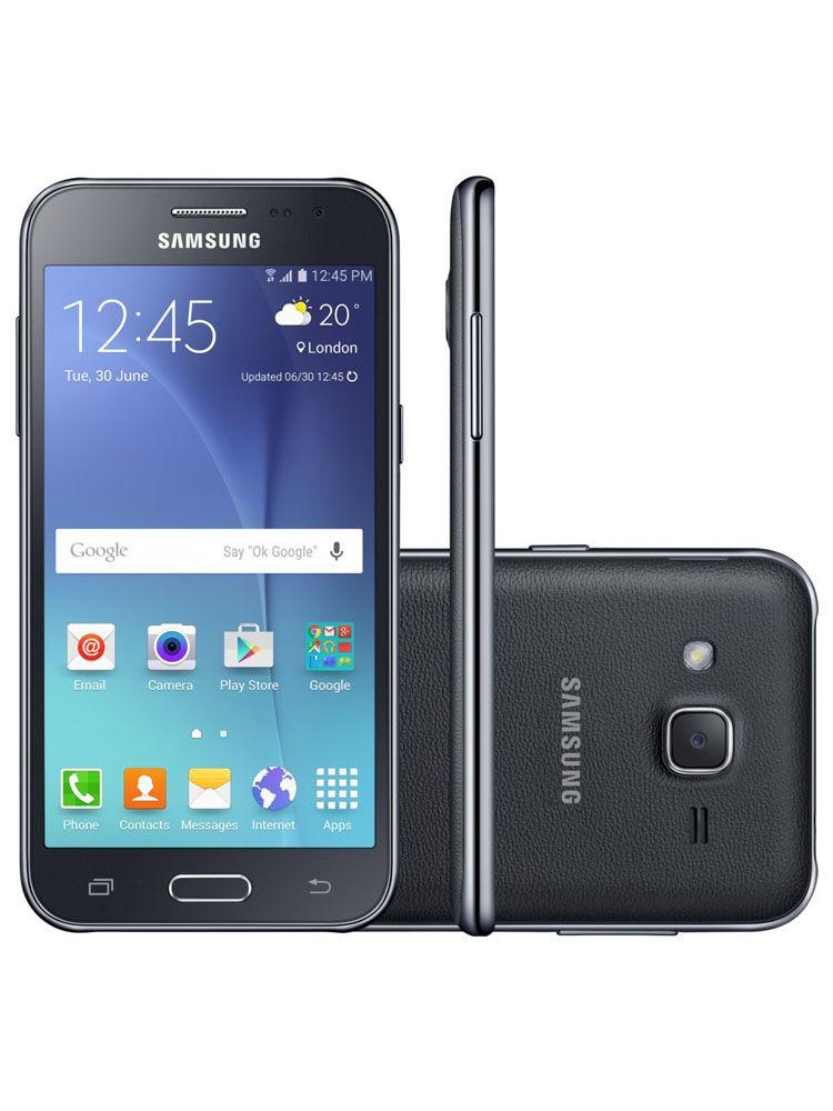 Buy Samsung Galaxy J2 Sm Dd  Black  Online At Best