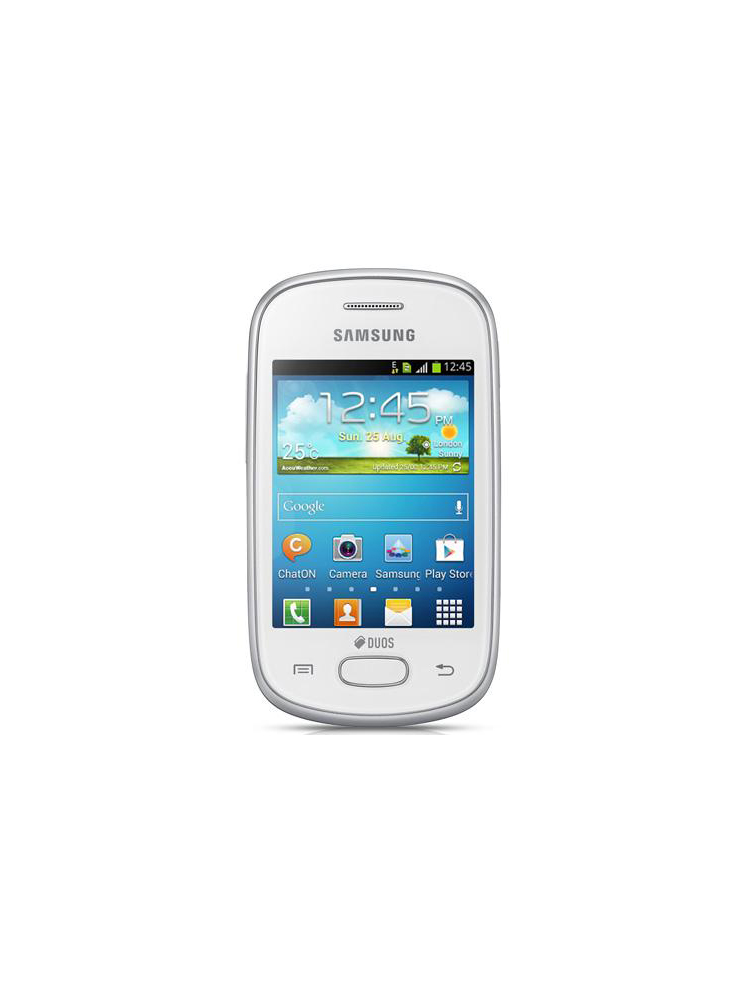 samsung galaxy star s5282 - photo #17