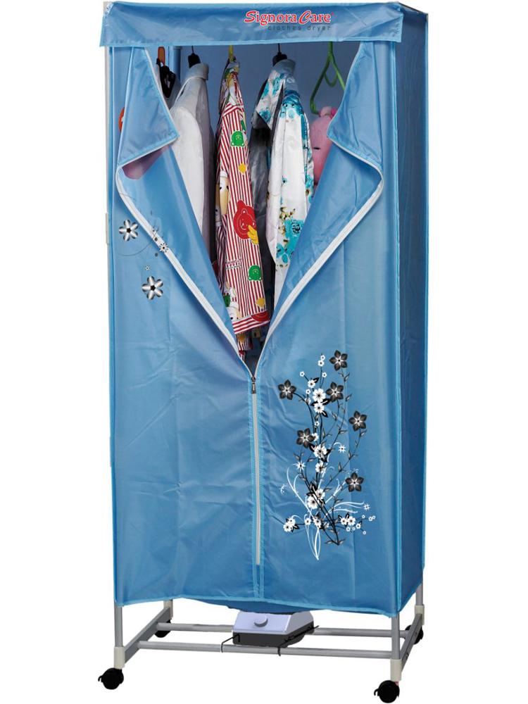 Blue Clothes Dryer ~ Buy signoracare sccd clothes dryer blue