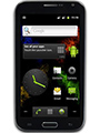 VOX V5300 (5.3Inch Capacitive Touch Screen:Dual Sim:Dual Camera:Gps:Wi-Fi) - Black