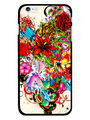 Snooky Designer Print Hard Back Case Cover For Apple iPhone 6S - Multicolour