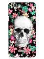 Snooky Digital Print Hard Back Case Cover For Coolpad Dazen F2 - Multicolour