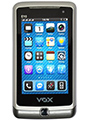 VOX 4 SIM Slider Mobile with TV - E10