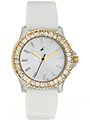 Fastrack Wrist Watch for Women - White_12407316