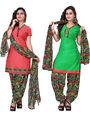 Khushali Fashion Crepe Printed Unstitched Dress Material -NKFSKS65011