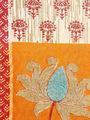Branded Cotton Bhagalpuri Sarees -Pcsrsd24